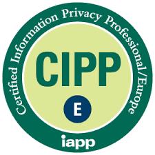 CIPP/E training